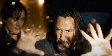 WarnerMedia CEO Hints Matrix Resurrections Could Lead to More Movies