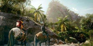 Where are all the mythical animals in Far Cry 6 - locations