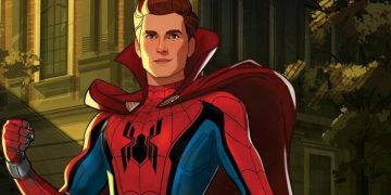 Will Spider-Man return in What If ...?  season 2?  Its director talks about it