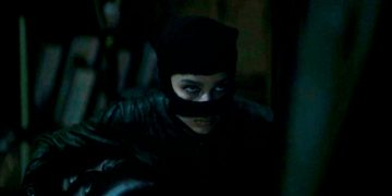 Zoë Kravitz talks about her portrayal of Catwoman in the movie the Batman